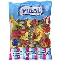 Vidal Cocktail Mix Azúcar Golosina - 1000 gr