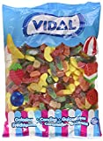 Vidal Cocktail Mix Azúcar Golosina - 1000 gr