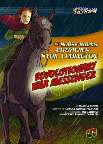 the-horse-riding-adventure-of-sybil-ludington-revolutionary-war-messenger-historys-kid-heroes-qualit