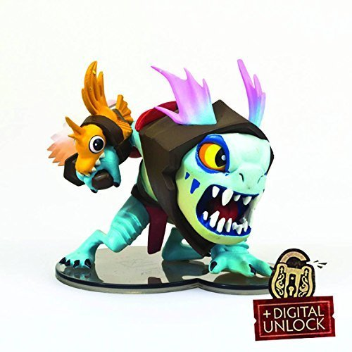 Dota-2-Slark-Demihero-2-12-Vinyl-Figure-by-Mighty-Fine
