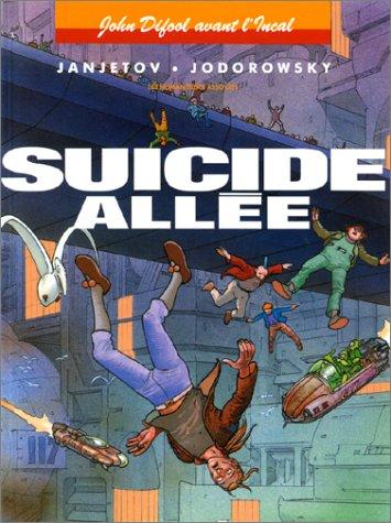 Suicide allée ou la naissance de Solune