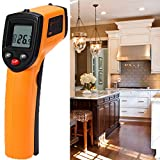 Generic Infrared Thermometer Review and Comparison