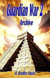 Guardian War 2: Archive (English Edition)