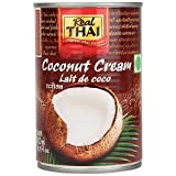 #8: Real Thai Coconut Cream, 400ml