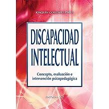 Discapacidad intelectual: Concepto, evaluación e intervención psicopedagógica ...