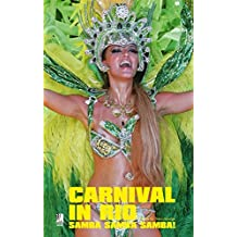 Carnival In Rio: Samba - Samba - Samba (earBOOKS mini)