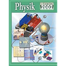"""Lexikon 2002 """"Physik"""""""
