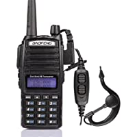 Baofeng UV-82L - Radio VHF / UHF Ham bidirezionale, walkie-talkie