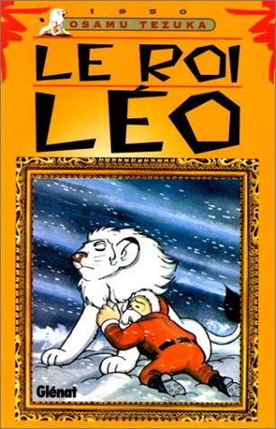 Le Roi Léo, tome 3 par Osamu Tezuka