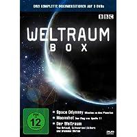 Weltraum Box [3 DVDs]