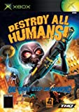 Cheapest Destroy All Humans on Xbox