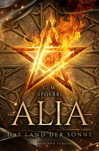 Alia (Band 3): Das Land der Sonne