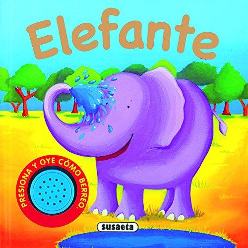 Elefante (Sonidos De Animales)