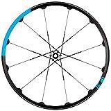 Crank Brothers 'CRANKBROTHERS Laufradsatz iodine3MTB Rad Unisex Erwachsene, schwarz/blau, 27,5