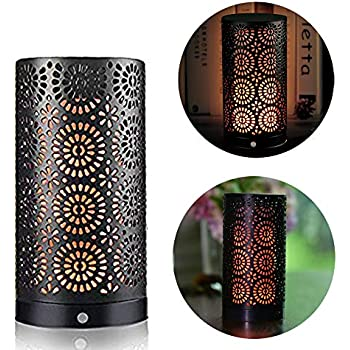 Lampe Flamme Scintillante Flicker Rechargeable Usb Led 8OwNmvn0