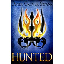 Hunted: Chosen #2 (The Chosen) (English Edition)