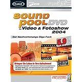 MAGIX Soundpool für Video & Fotoshow 2004 DVD