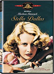 Stella Dallas [DVD] [Region 1] [US Import] [NTSC]