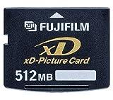 Fuji xD Picture Karte 512MB M-Type