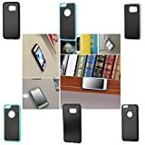 Imported White Anti Gravity Nano Technology TPU Phone Case Covers for iphone 5