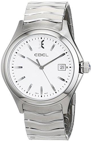 Ebel Herren-Armbanduhr 1216201