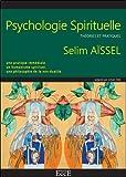 Psychologie Spirituelle - Théories et pratiques