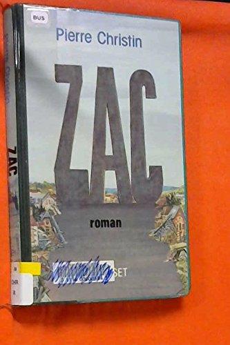 ZAC Zone d'aménagement concerté