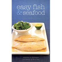 Easy Fish and Seafood (Hachette Food & Wine)