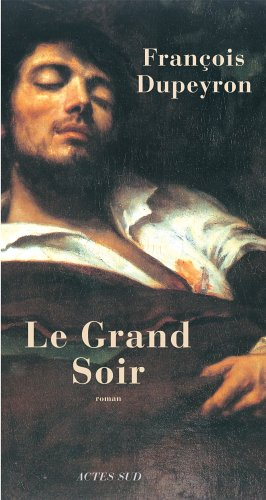 Le grand soir : roman