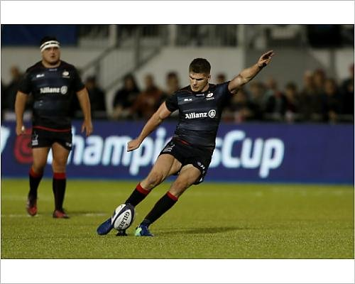photographic-print-of-european-champions-cup-pool-three-saracens-v-scarlets-allianz-park