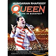 Hungarian Rhapsody: Live In Budapest (Limited Special Edition)