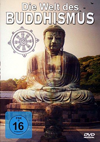 Die Welt des BUDDHISMUS