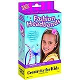 Creativity for Kids Headbands Mini Kit