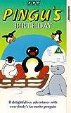 Picture Of Pingu: Pingu's Birthday [VHS]
