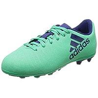 4a9ff20bbc0 adidas Unisex Kids  X 17.4 Fxg Football Boots