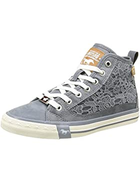 Mustang Damen 1146-507 High-Top
