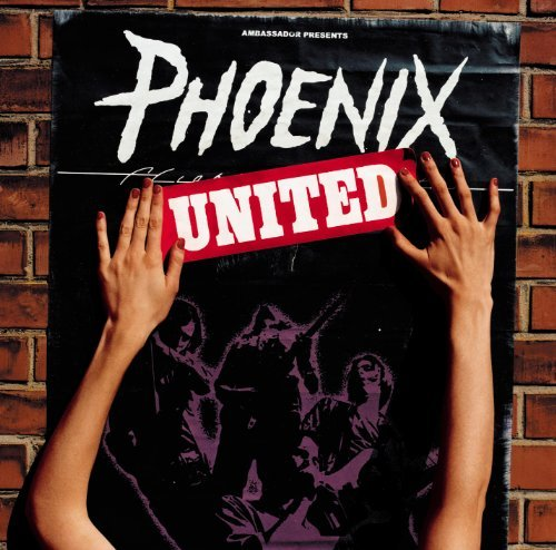 United by PHOENIX (2000-08-02) (Phoenix United)