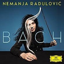 Bach [Shm-CD] [Import anglais]