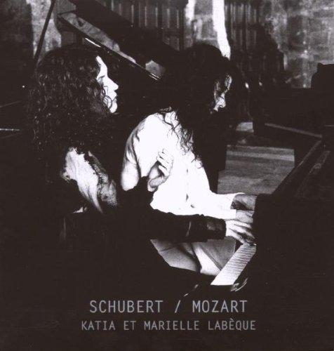 SCHUBERT - MOZART - Katia et Marielle Labèque