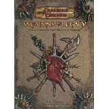 Weapons Of Legacy: Powerful Items for Your Character or Campaign
