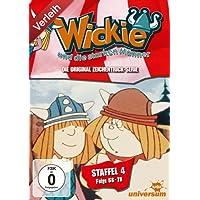 Wickie und die starken Männer - Staffel 4 - Folgen 58-78