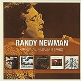Randy Newman: Original Album Series (Audio CD)