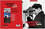 100 PHOTOS ROBERT CAPA LIBERTE