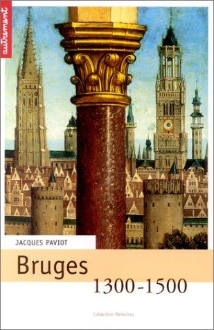 Bruges, 1300-1400