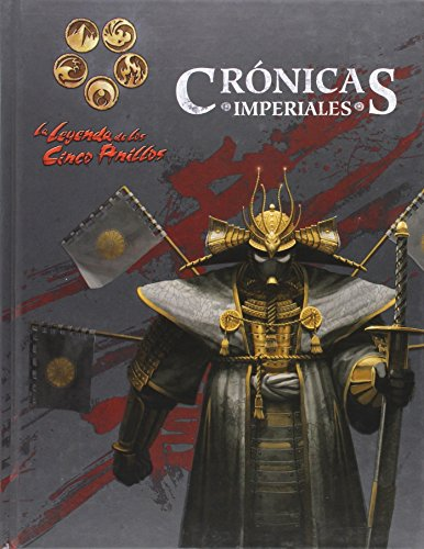 Imperial Chronicles (The legend of the five rings)