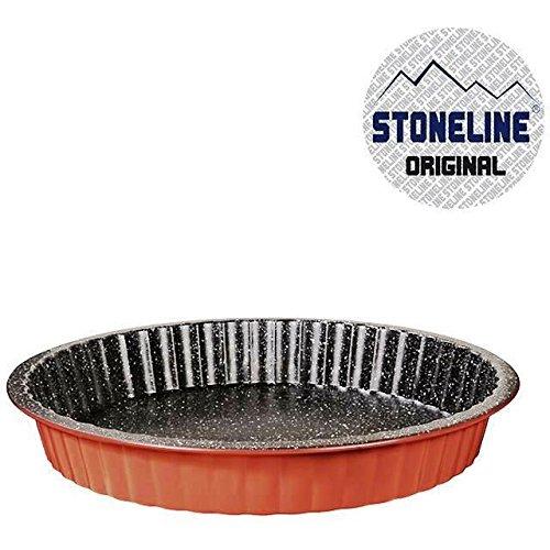 STONELINE- MOULE A TARTE RUBIS 28 CM