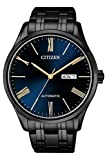Citizen Analog Blie Dial Men's Watch-NH8365-86M