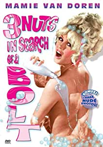 3 Nuts in Search of a Bolt [DVD] [1964] [Region 1] [US Import] [NTSC]