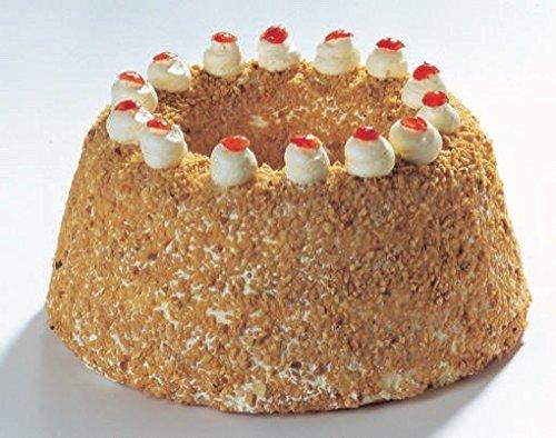 Wilton Angel Food Cake Kranz-Backform 25,4 cm