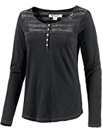 Roxy Damen Langarmshirt